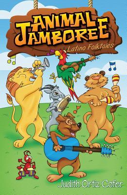 Animal Jamboree/ La Fiesta De Los Animales By Cofer, Judith Ortiz/ Rosales- Yeomans, Natalia (TRN)